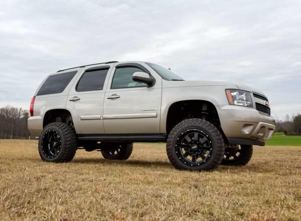 2007 Chevrolet Tahoe LS 4WD for sale by dealer
