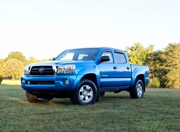 2006 Toyota Tacoma Double Cab V6 4WD for sale in Stokesdale