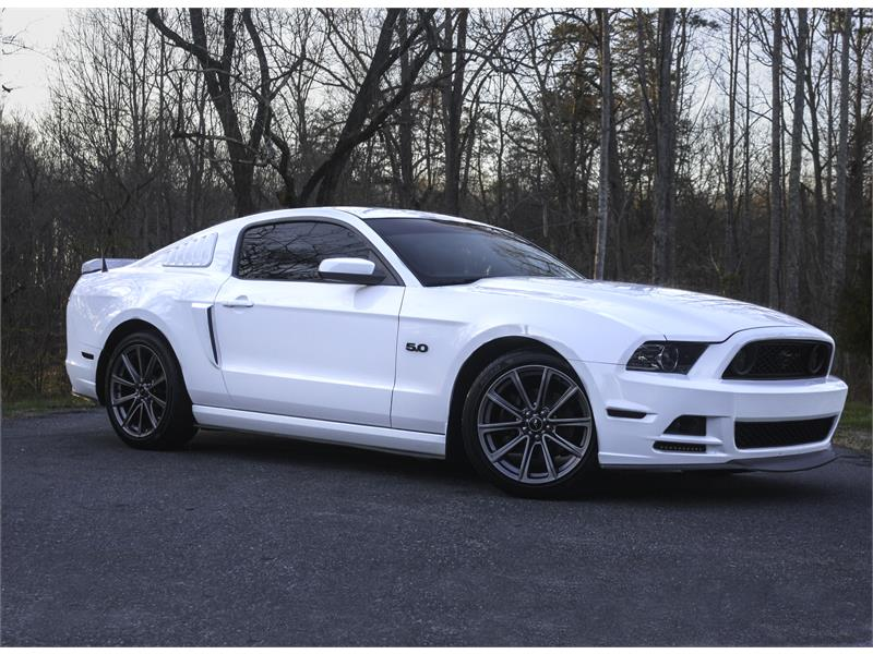 2014 Ford Mustang GT Coupe Stokesdale NC