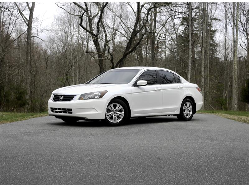 2008 Honda Accord LX-P Sedan AT for sale by dealer