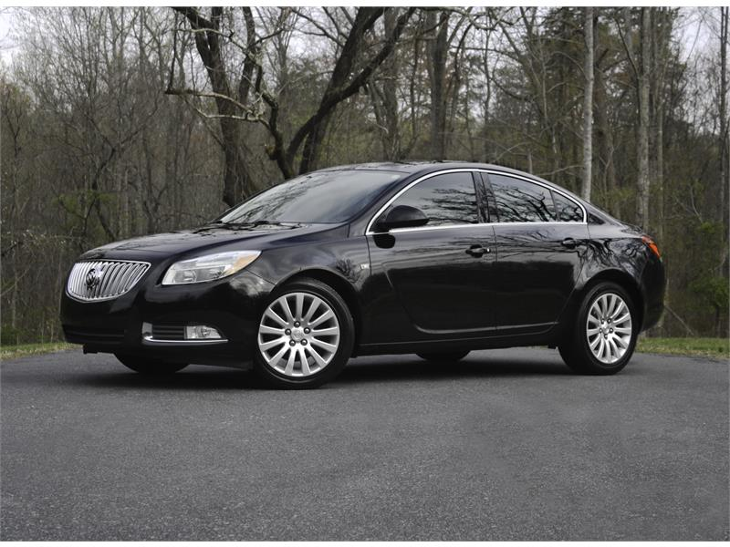 2011 Buick Regal CXL - 1XL Stokesdale NC