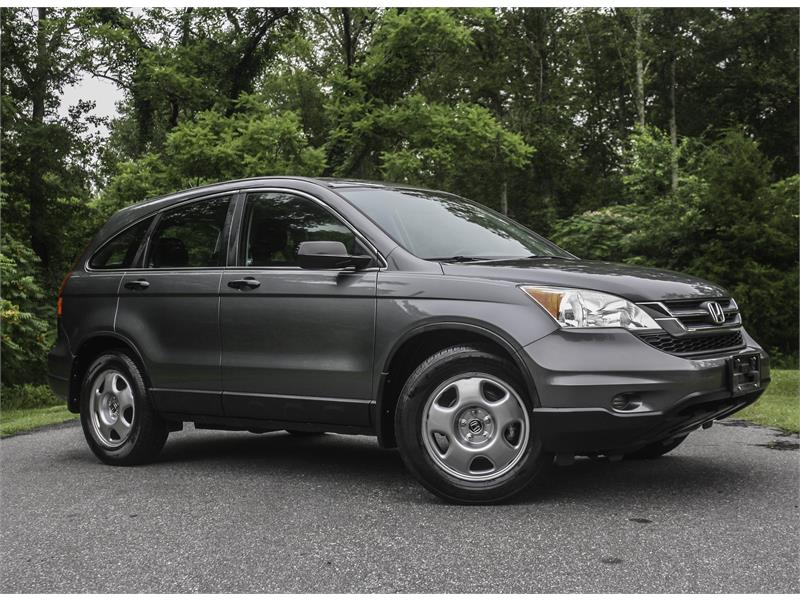 Honda CR-V LX AWD 5-Speed AT in Stokesdale