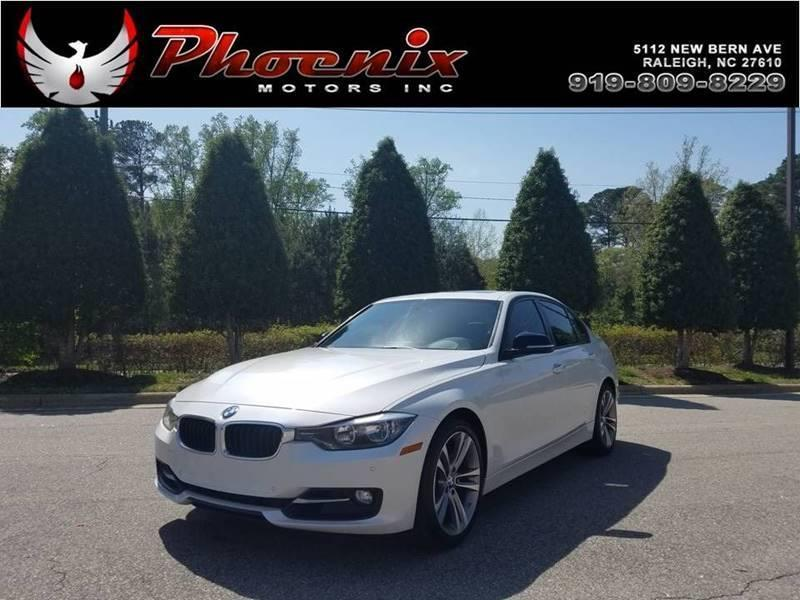 2013 BMW 3 Series 328i 4dr Sedan for sale by dealer