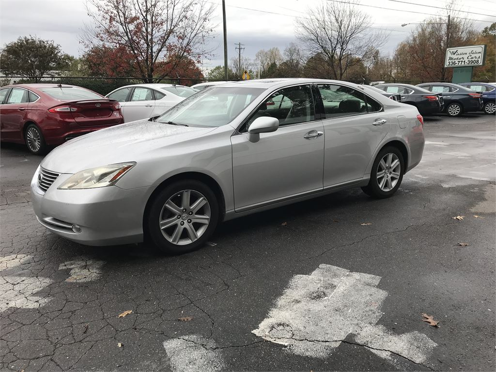 2009 Lexus ES 350 Sedan for sale in Winston-Salem