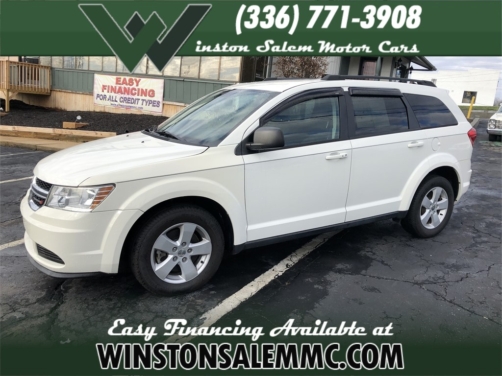 2014 Dodge Journey SE for sale in Winston-Salem