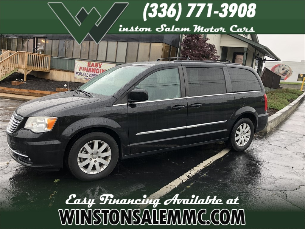 2014 Chrysler Town & Country Touring for sale in Winston-Salem