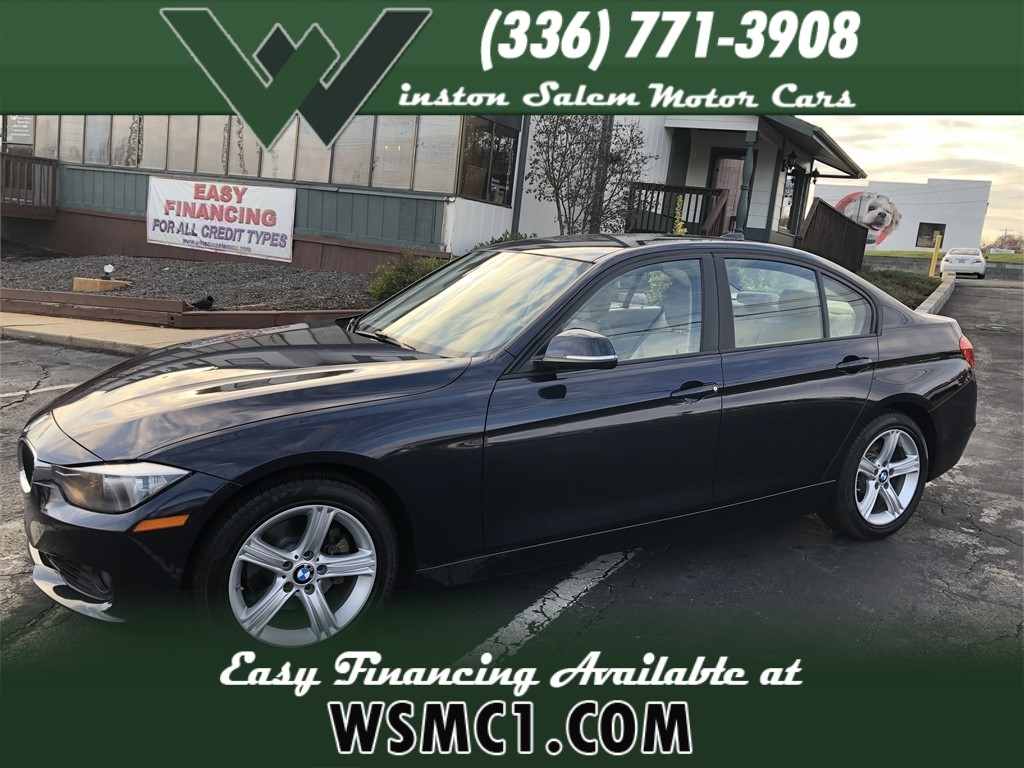 2013 BMW 3-Series 328i Sedan for sale in Winston-Salem