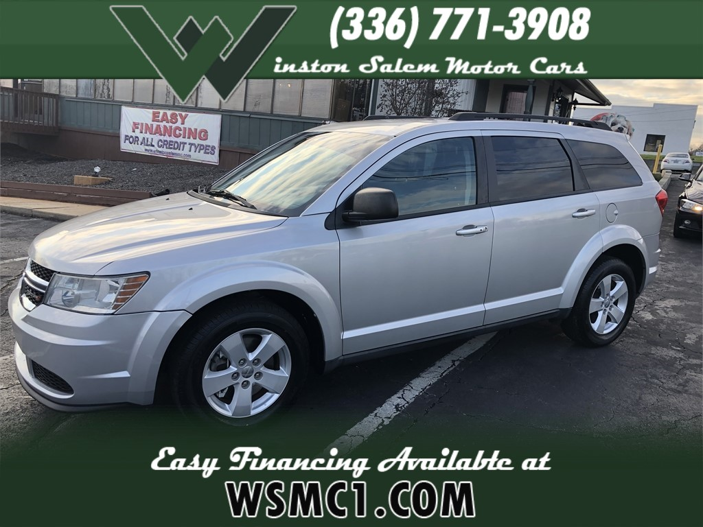 2013 Dodge Journey SE for sale in Winston-Salem