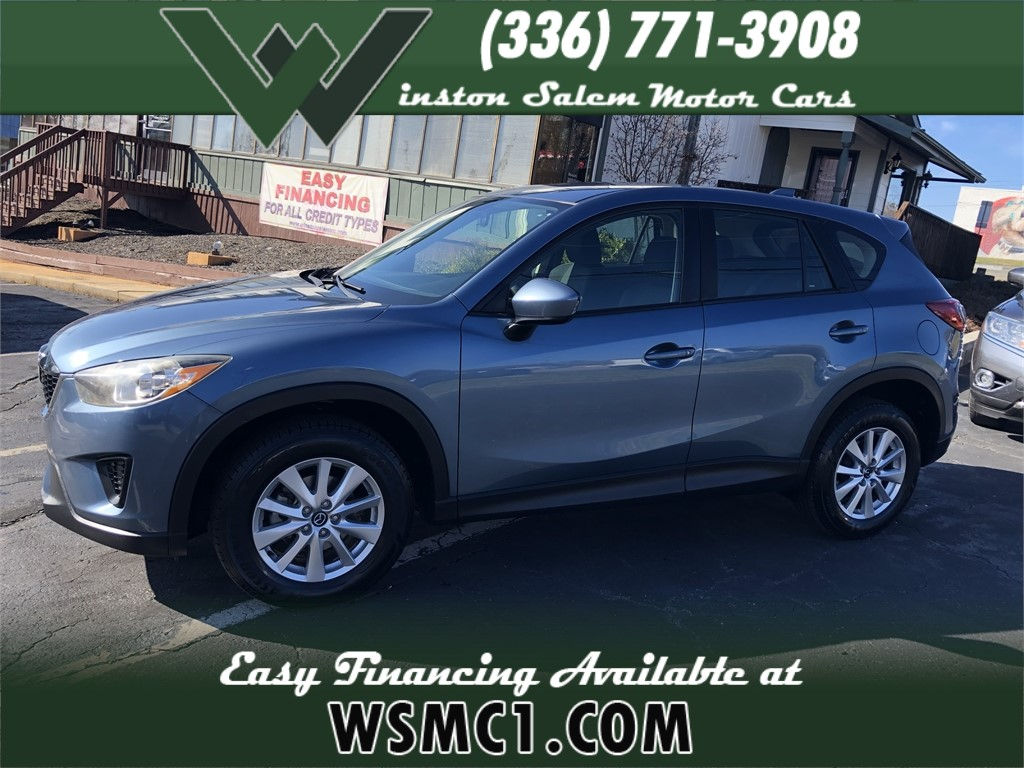 2014 Mazda CX-5 Sport  for sale in Winston-Salem