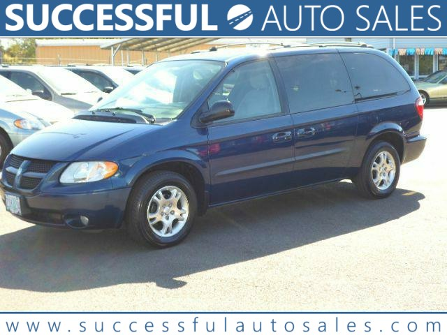 2003 DODGE GRAND CARAVAN SPORT for sale by dealer