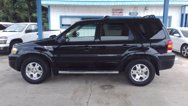 2006 Ford Escape Limited 4WD for sale by dealer