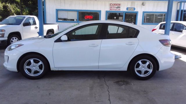 2012 Mazda MAZDA3 i Sport 4-Door for sale!
