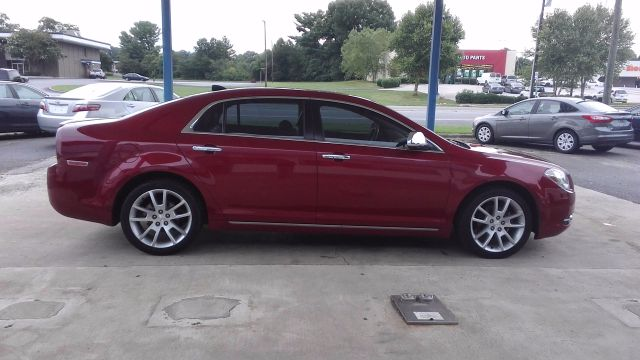2012 Chevrolet Malibu 1LTZ for sale!
