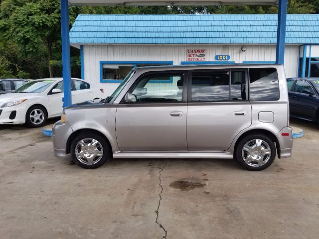 2006 Scion xB Wagon for sale by dealer