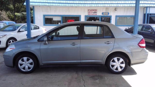 2010 Nissan Versa 1.8 S Sedan for sale!