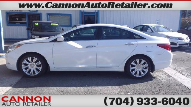 2011 Hyundai Sonata SE Auto for sale by dealer