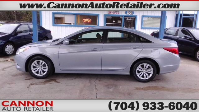 2011 Hyundai Sonata GLS Auto for sale!