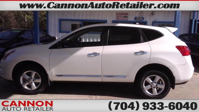 2012 Nissan Rogue S 2WD for sale by dealer