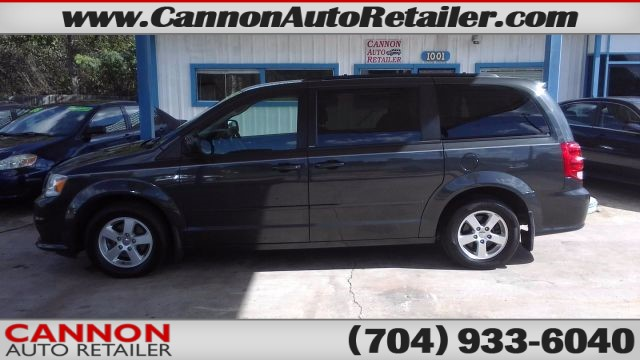 2011 Dodge Grand Caravan Mainstreet for sale by dealer