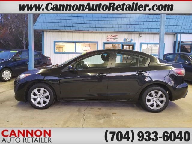 2010 Mazda MAZDA3 i Sport 4-Door for sale by dealer