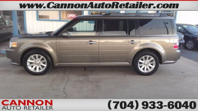 2012 Ford Flex SEL FWD for sale by dealer