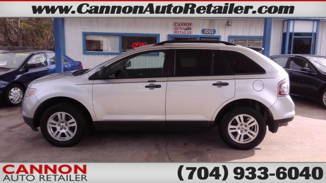 2010 Ford Edge SE FWD for sale by dealer