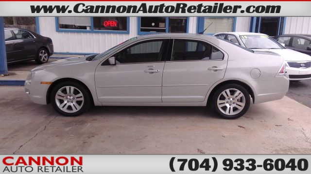 2008 Ford Fusion SEL for sale by dealer