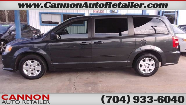 2011 Dodge Grand Caravan Express for sale by dealer