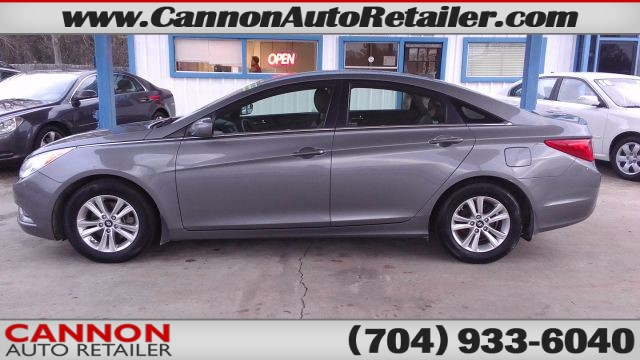 2012 Hyundai Sonata GLS Auto for sale by dealer