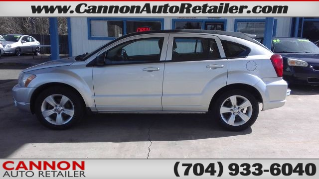 2012 Dodge Caliber SXT for sale by dealer