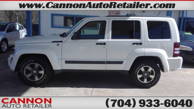 Jeep Liberty Sport 4WD in Kannapolis