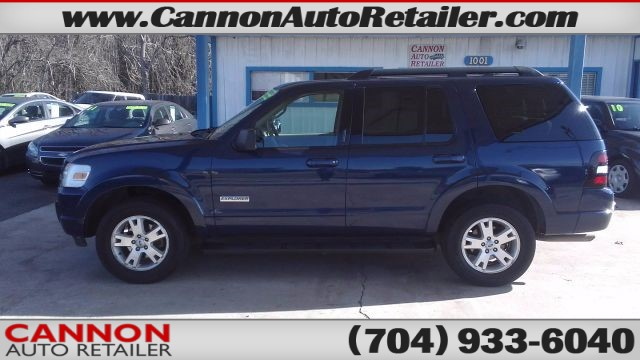 Ford Explorer XLT 4.0L 4WD in Kannapolis