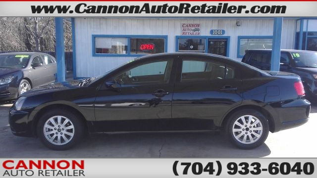2011 Mitsubishi Galant FE for sale by dealer