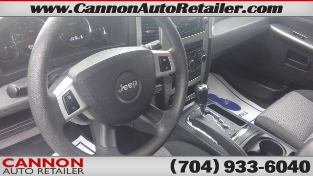 2008 Jeep Grand Cherokee Laredo 2WD for sale by dealer