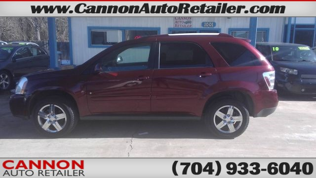 2009 Chevrolet Equinox LT2 2WD for sale by dealer