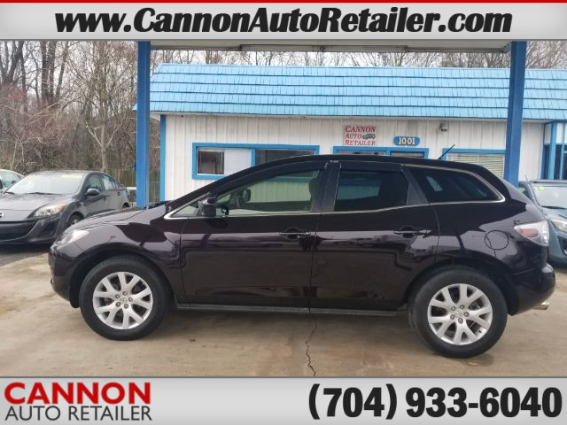 2009 Mazda CX-7 Grand Touring AWD for sale by dealer