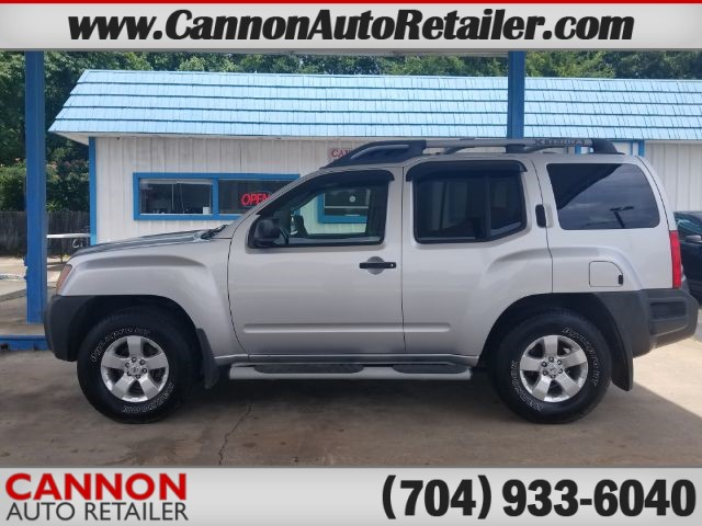 2010 Nissan Xterra S 2WD for sale by dealer