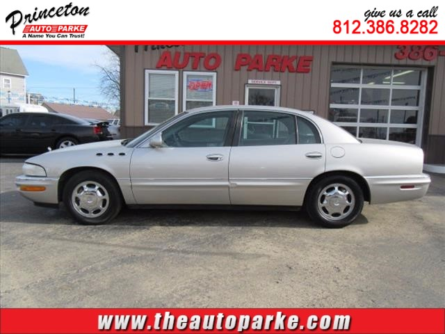 2005 BUICK PARK AVENUE for sale by dealer