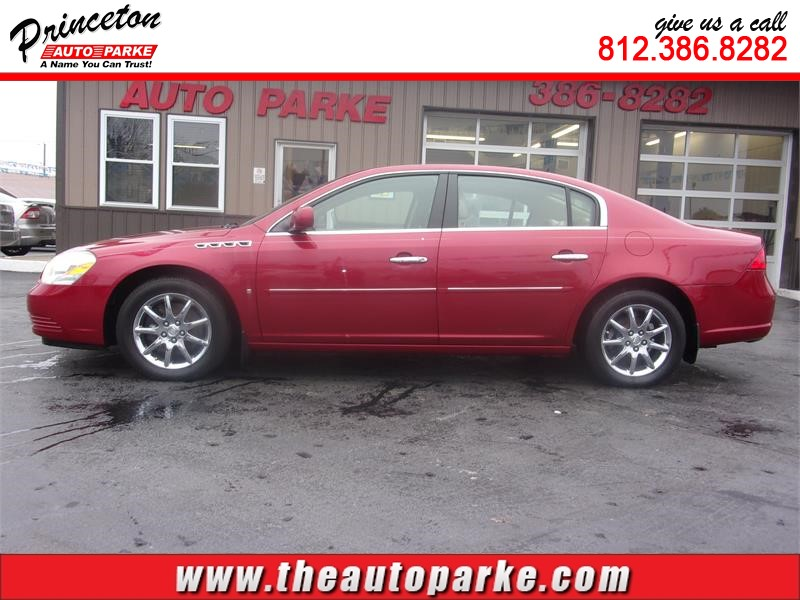 2006 BUICK LUCERNE CXL for sale in Princeton