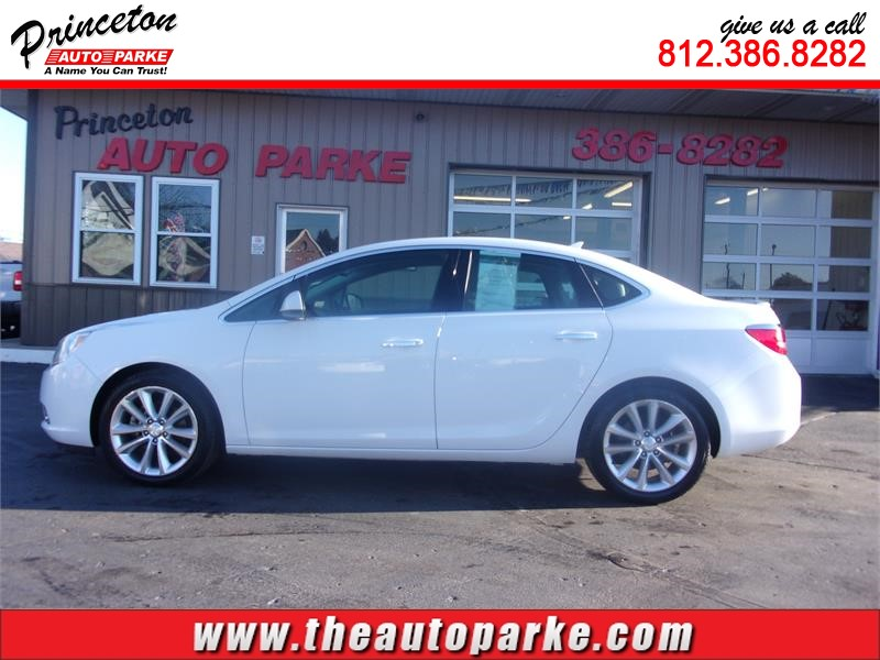 2012 BUICK VERANO CONVENIENCE for sale by dealer