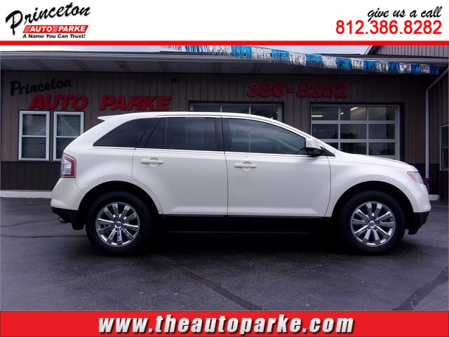 2008 FORD EDGE LIMITED Princeton IN
