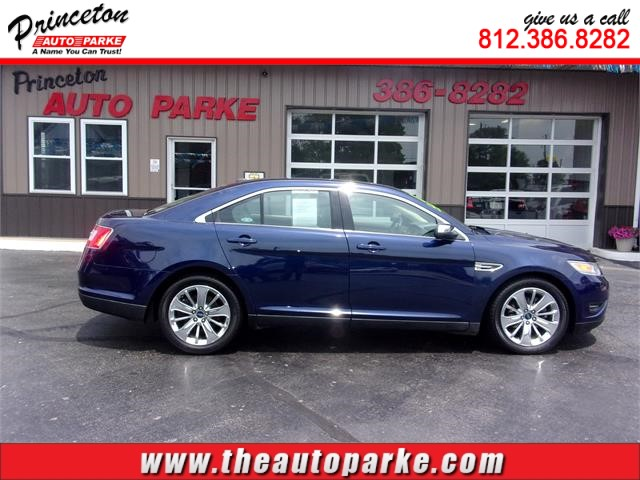2011 FORD TAURUS LIMITED Princeton IN