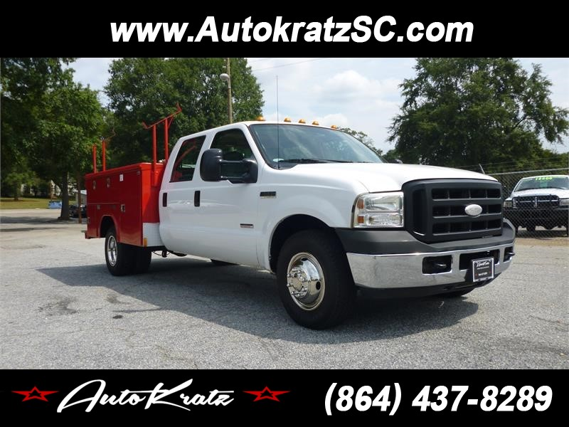 2006 Ford F-350  for sale by dealer