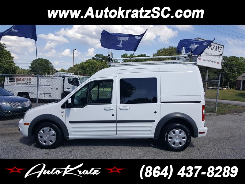 2012 Ford Transit Connect XLT Wagon for sale by dealer