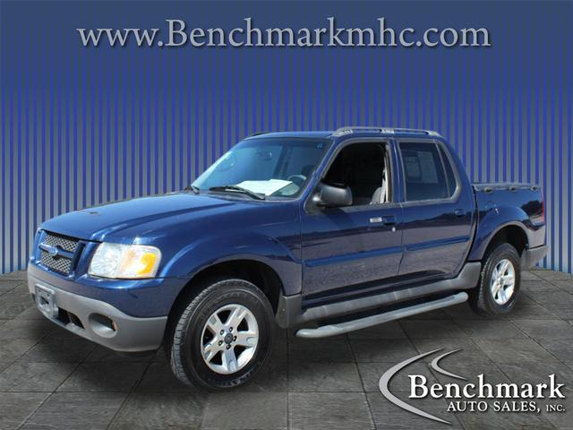 2005 Ford Explorer Sport Trac XLT Morehead City NC