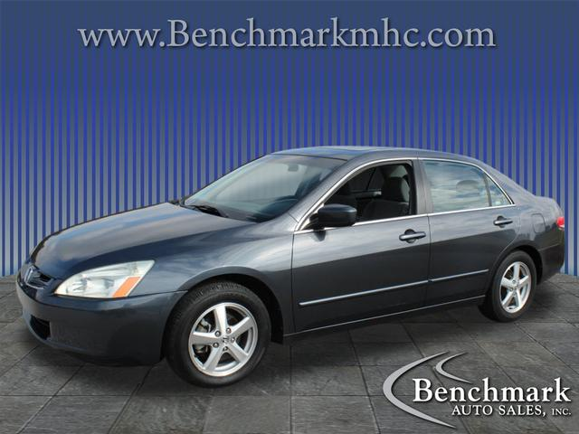 2004 Honda Accord EX for sale by dealer