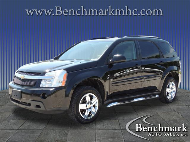 2008 Chevrolet Equinox LT Morehead City NC