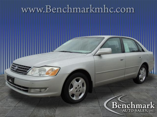 2004 Toyota Avalon XL Morehead City NC