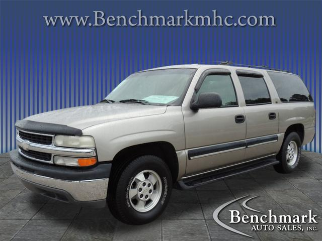 2001 Chevrolet Suburban 1500 Morehead City NC