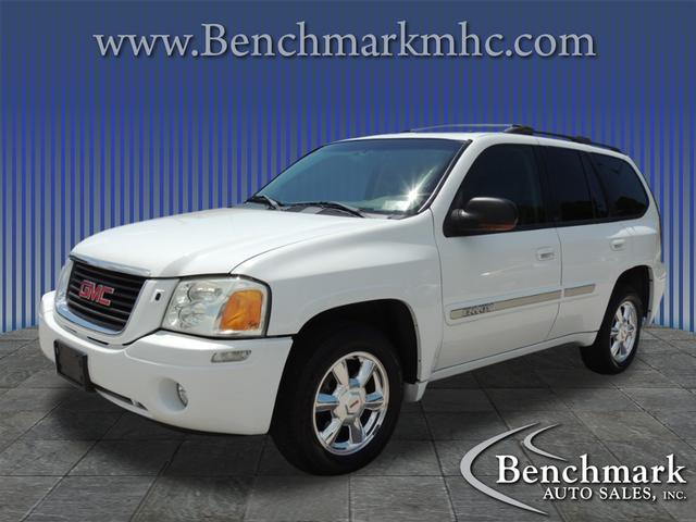 2003 GMC Envoy SLT Morehead City NC